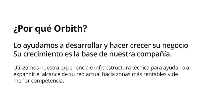 orbith4